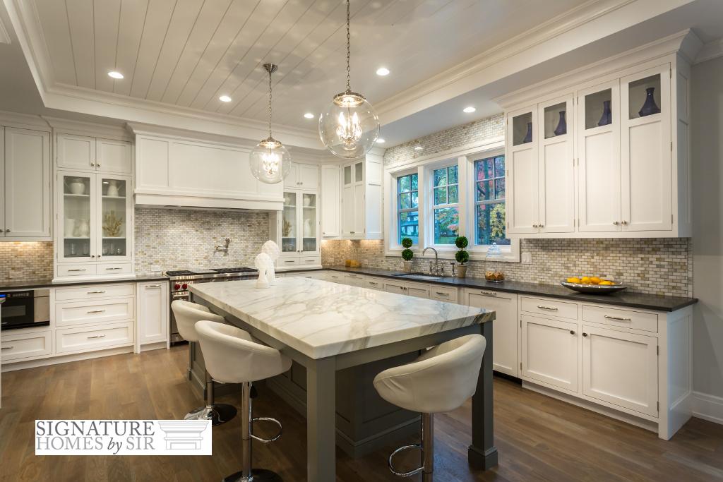 Sold 15 Adams Farm Sir Development Residential Home Builders Westport Ct