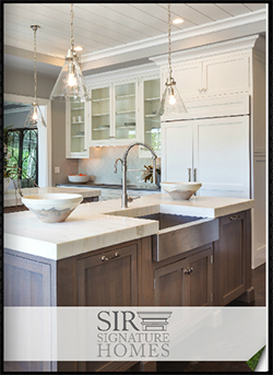 SIR Signature Homes Brochure